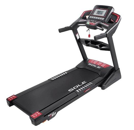 Precor Treadmill Won T Incline: Sole E35 Motor Error