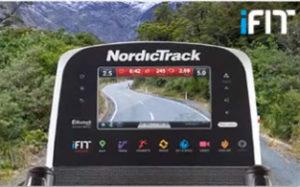 NordicTrack-iFit