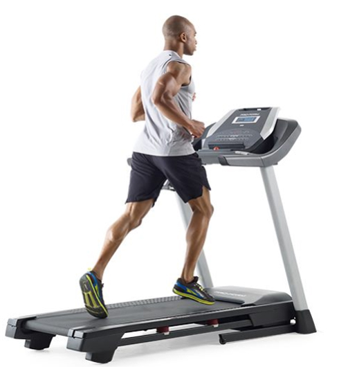 Proform 505 Cst Treadmill Review 2016 The Ultimate Buyers