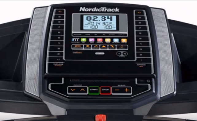 NordicTrack T6 5S Treadmill Review 2016-What they won't tell you