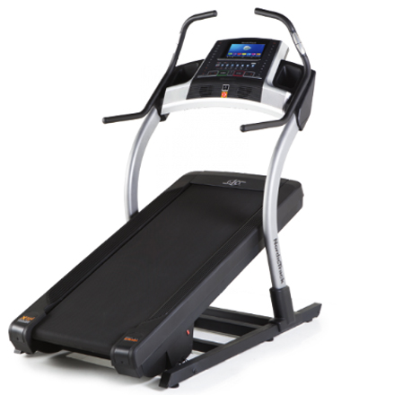 The Ultimate Nordictrack X9i Incline Trainer Treadmill Review