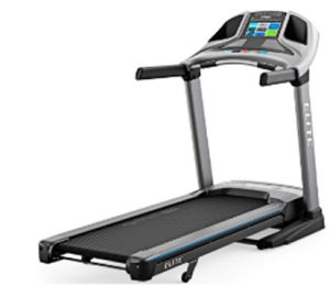 Elite-T9 treadmill