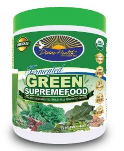 Living-Green-Supreme-Food