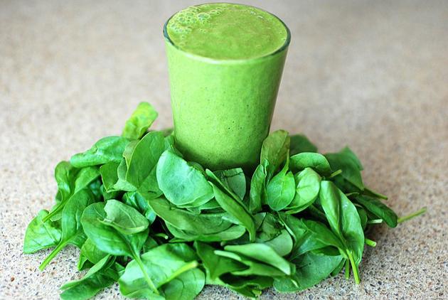green-drink