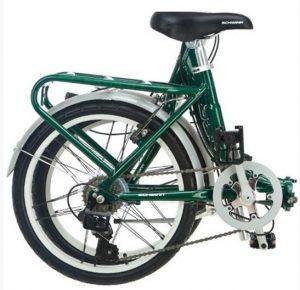 Schwinn Loop 20 7 Speed Folding Bike Review The Ultimate Buyers